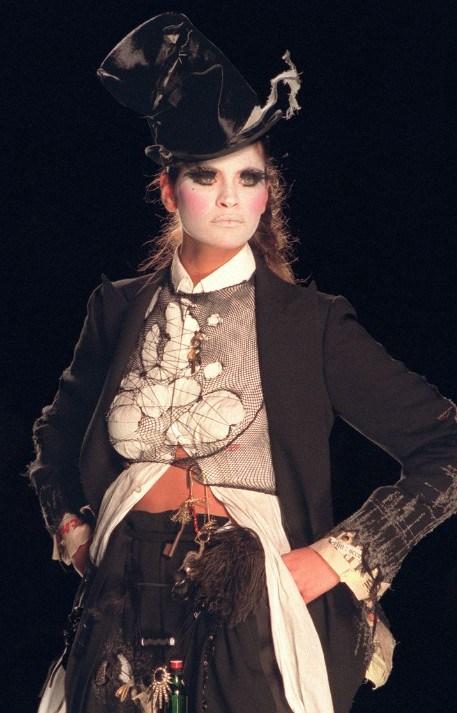Tenue Correcte Exigée ! Quand le vêtement fait scandale, an exhibition curated by Les Arts Décoratifs - Crash Magazine