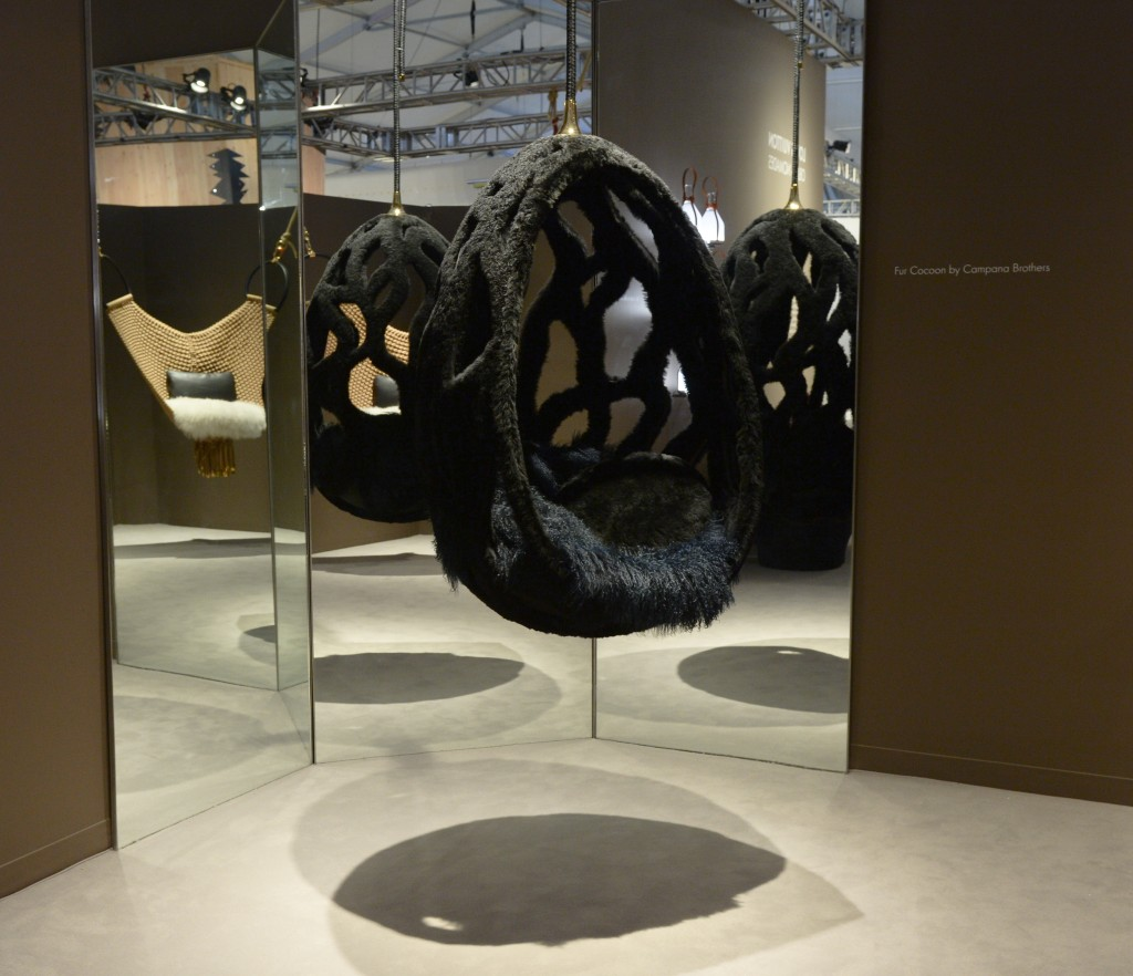 "Louis Vuitton ""Objets Nomades"", Design Miami 2016, Crash Magazine"