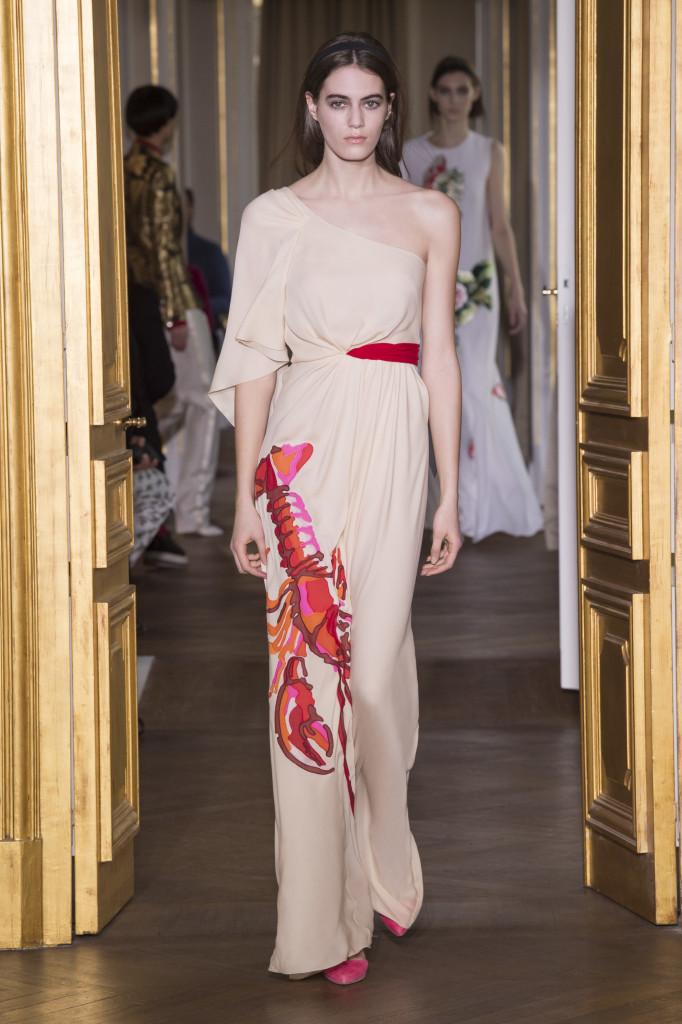 Schiaparelli Couture SS17 - Crash Magazine