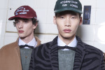 VALENTINO MEN FALL/WINTER 2017/18 PARIS