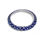 BLUE VELVET: THE NEW COLLECTION BY VHERNIER