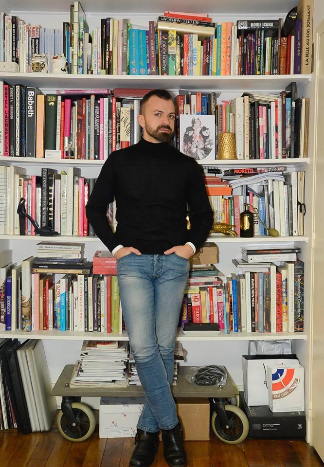 Julien Fournié Couture SS17 - Crash Magazine