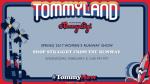 TOMMY HILFIGER X GIGI HADID FASHION SHOW LIVE STREAM
