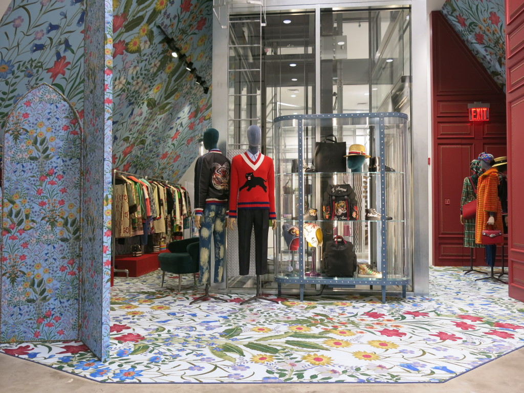 Dover Street Market New-York - Crash Magazine