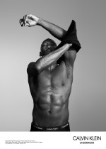 MOONLIGHT'S ACTORS FEATURED IN THE LATEST CALVIN KLEIN UNDERWEAR CAMPAIGN