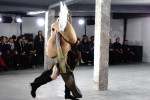 RICK OWENS FALL WINTER 2017/18 COLLECTION