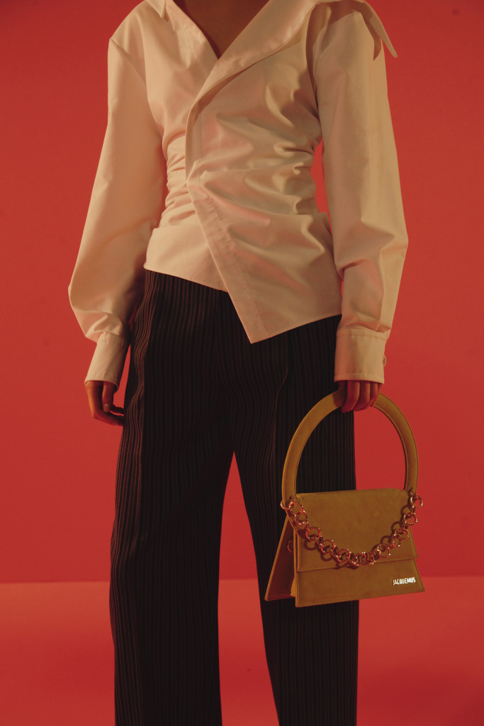 Jacquemus Fall Winter 2017/18 - Crash Magazine