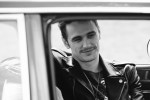 JAMES FRANCO : THE NEW FACE OF COACH'S FRAGRANCE