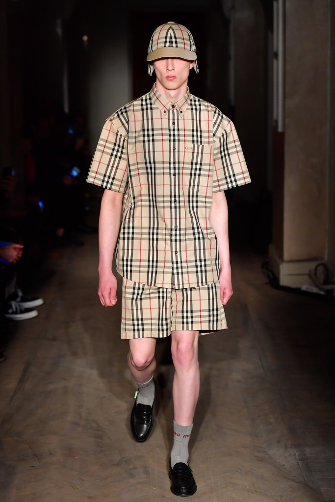 Gosha Rubchinskiy x Burberry collaboration_002