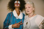 VIVIENNE WESTWOOD, THE REAL ACTIVIST OF THE WORLD OF FASHION