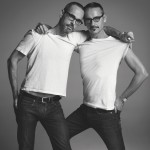 VIKTOR&ROLF AND ZALANDO TO LAUCH A FIRST RECYCLED FASHION COLLECTION