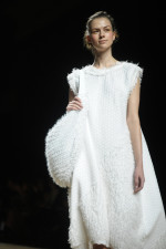 MEMORIES OF ICELAND IN THE LATEST ISSEY MIYAKE SHOW