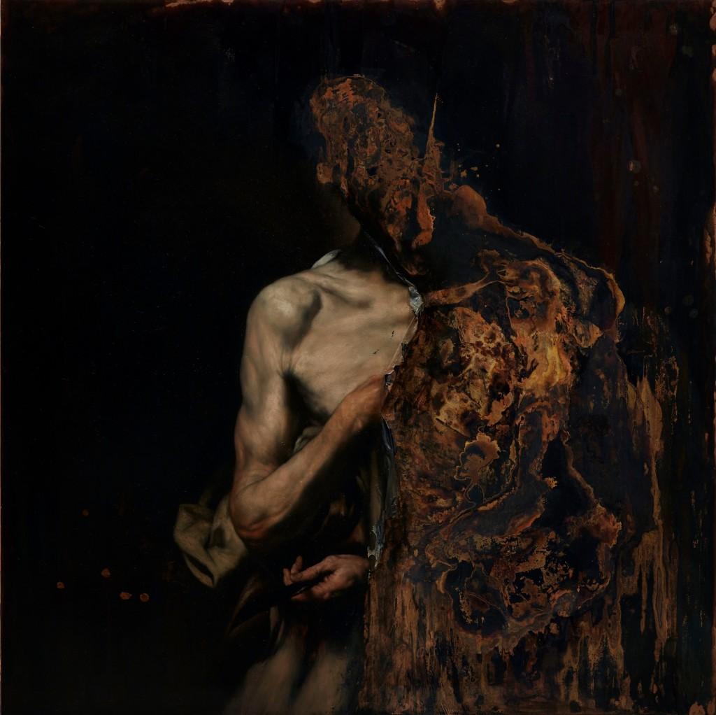 Nicola Samorì, Storia Esemplare della carne, 2017