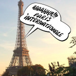 GUCCI ANNOUNCES PARTNERSHIP WITH PARIS INTERNATIONALE 2017