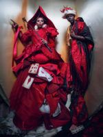 DISCOVER THE 2018 PIRELLI CALENDAR SHOT BY TIM WALKER