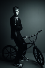 DIOR LAUNCHES A BMX BIKE