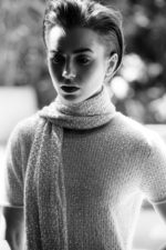 OUR INTERVIEW WITH LILY COLLINS