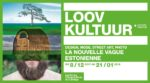 UPCYCLING AT THE LOOV KULTUUR EXHIBIT