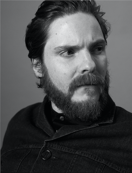 OUR INTERVIEW WITH DANIEL BRÜHL - CRASH Magazine