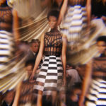 SURREALISM AT DIOR COUTURE S/S 2018 – A VISION BY FRANK PERRIN