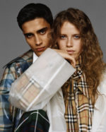 BURBERRY PRESENTS «HERE WE ARE» IN PARIS