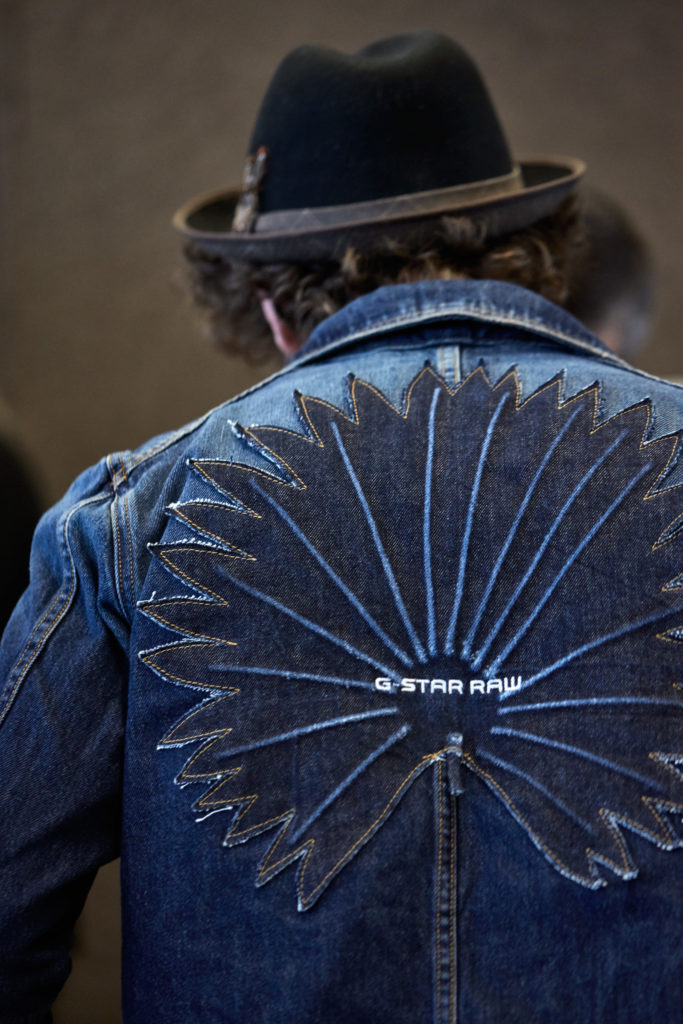 AS G STAR RAW LAUNCHES ITS MOST SUSTAINABLE JEANS EVER, THE