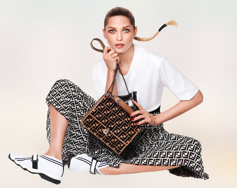 FF RELOADED: FENDI TO LAUNCH A CAPSULE COLLECTION