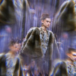 ENCHANTED FOREST AT CHANEL – A VISION BY FRANK PERRIN