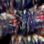 A CELEBRATION OF SONIA RYKIEL'S 50th ANNIVERSARY – A VISION BY FRANK PERRIN
