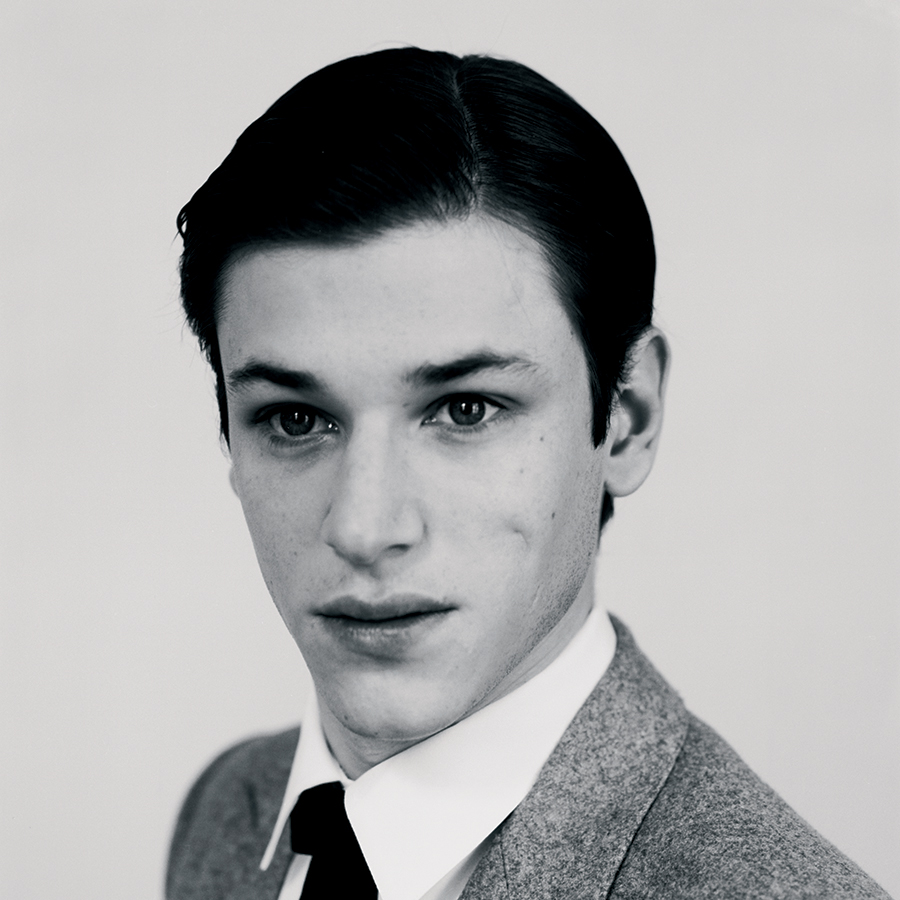 GASPARD ULLIEL ON CINEMA