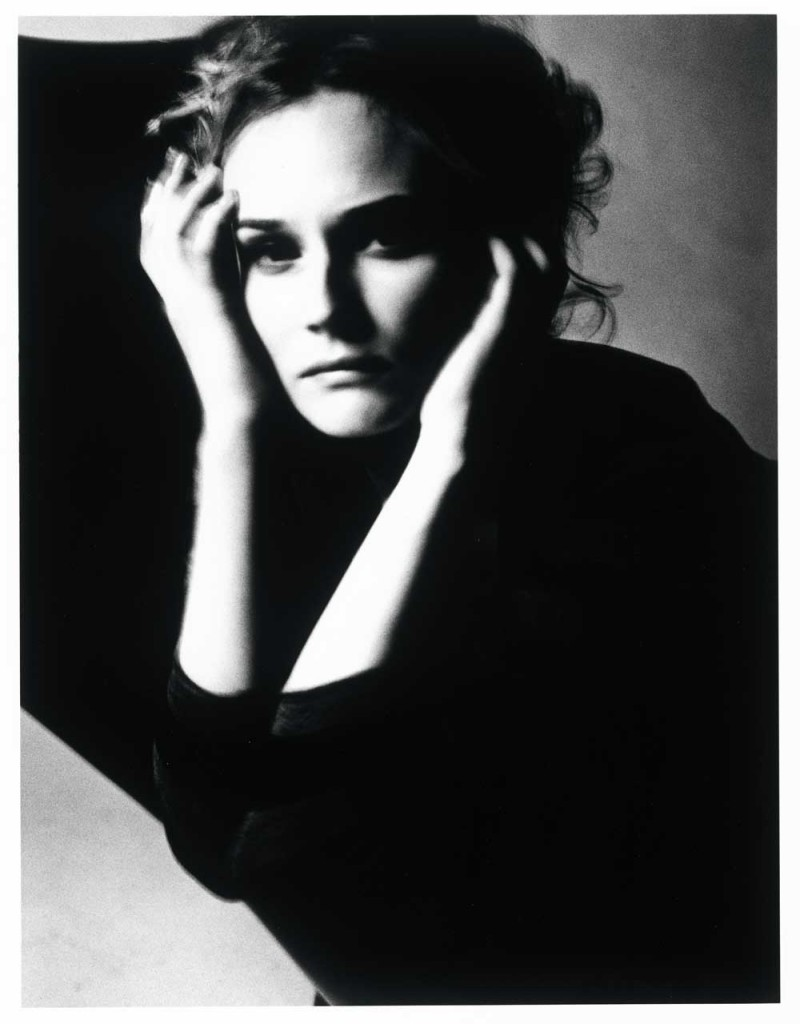 THE TRENDS / CHANEL 2013 DIANE KRUGER / THE NEW FACE OF CHANEL
