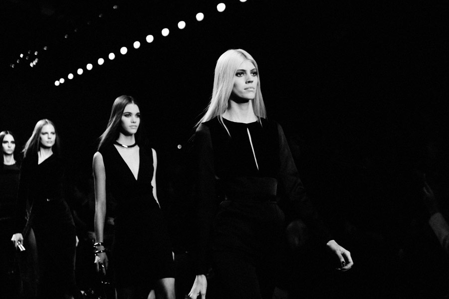 Elie Saab Fall/Winter 2014 Paris Fashion Week