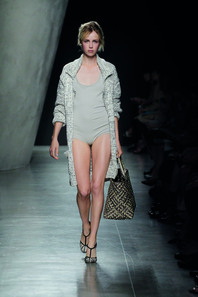0ab6c7f9e9 BOTTEGA VENETA S S 2015 MILAN FASHION WEEK - CRASH Magazine
