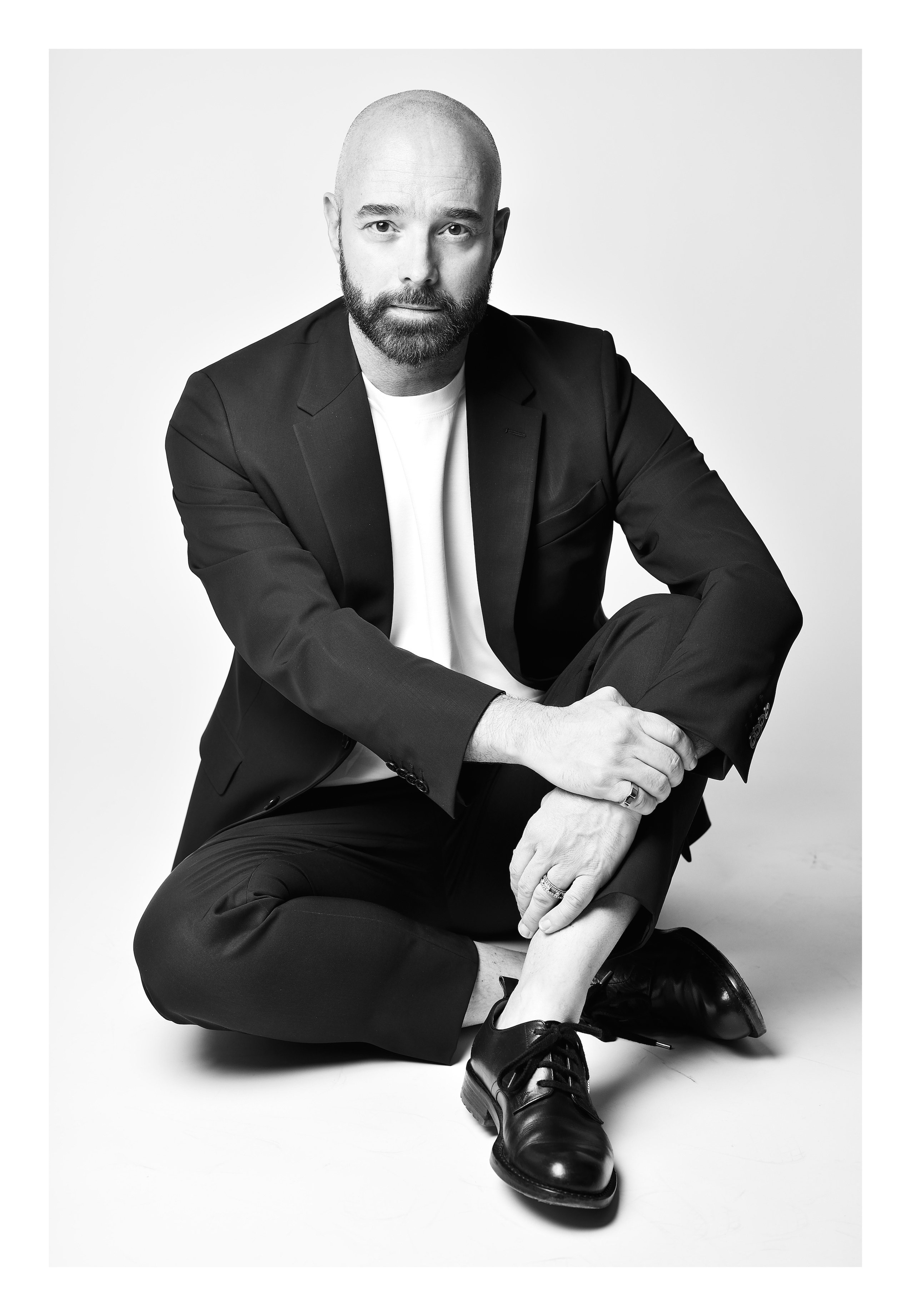 BERTRAND GUYON IS SCHIAPARELLI'S NEW DIRECTOR OF STYLE