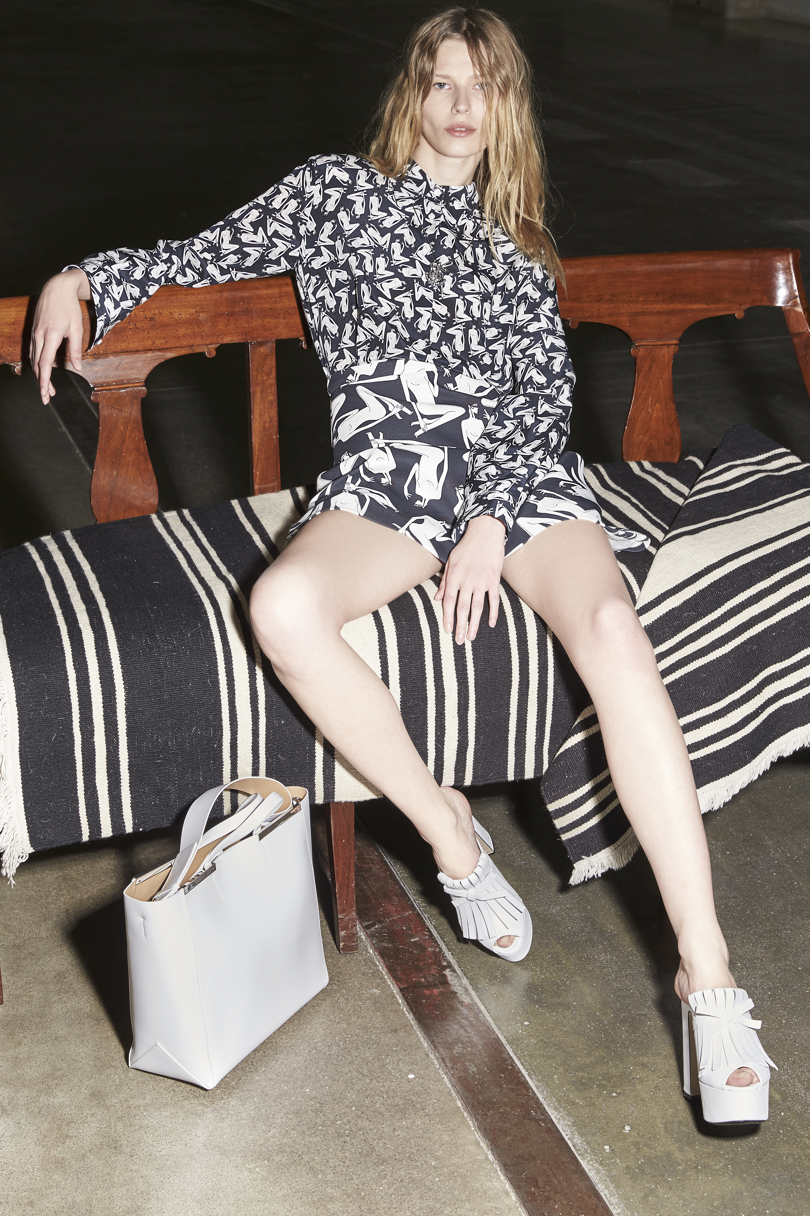 N°21 RESORT 2016 COLLECTION