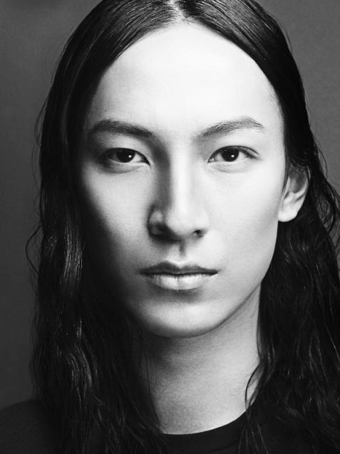 Alexander Wang leaves Balenciaga