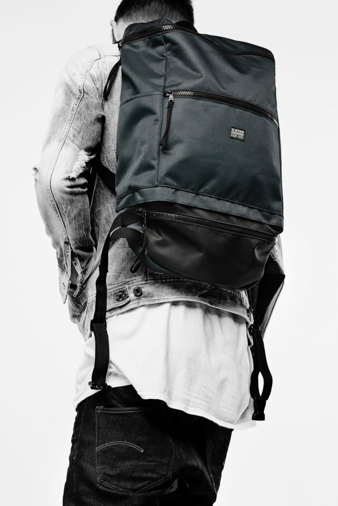 G-Star RAW Originals Detachable Backpack_Crash Magazine