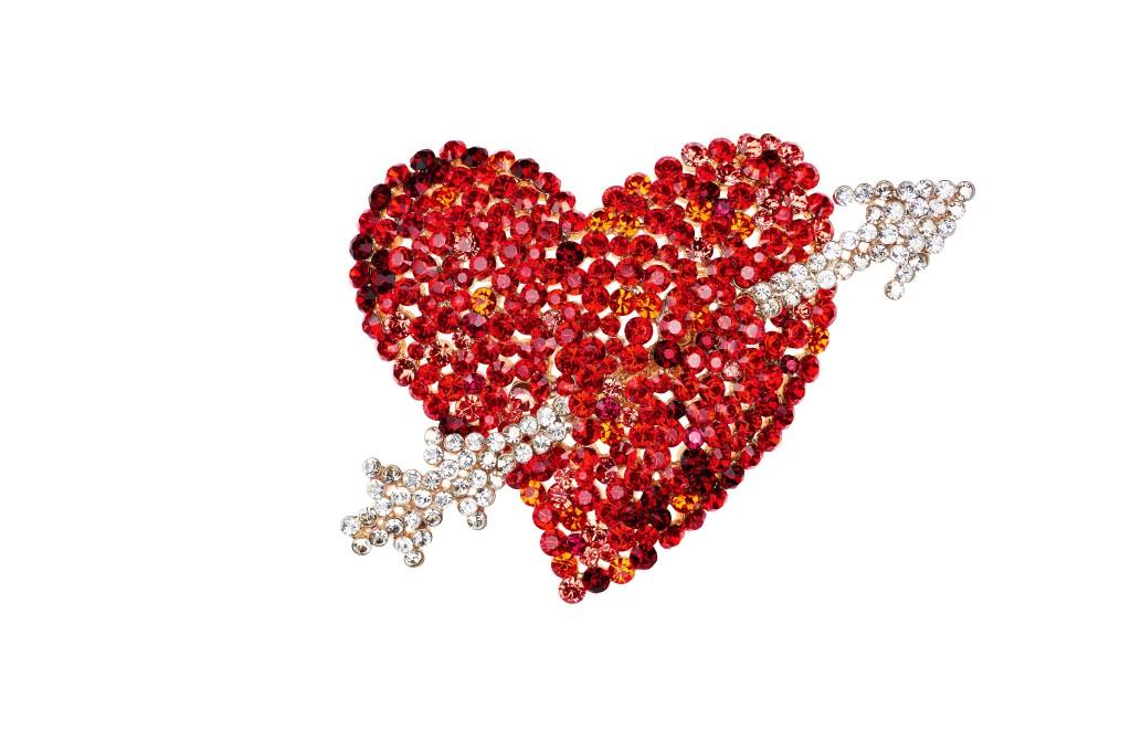 Schiarapelli jewelry Haute Couture collection