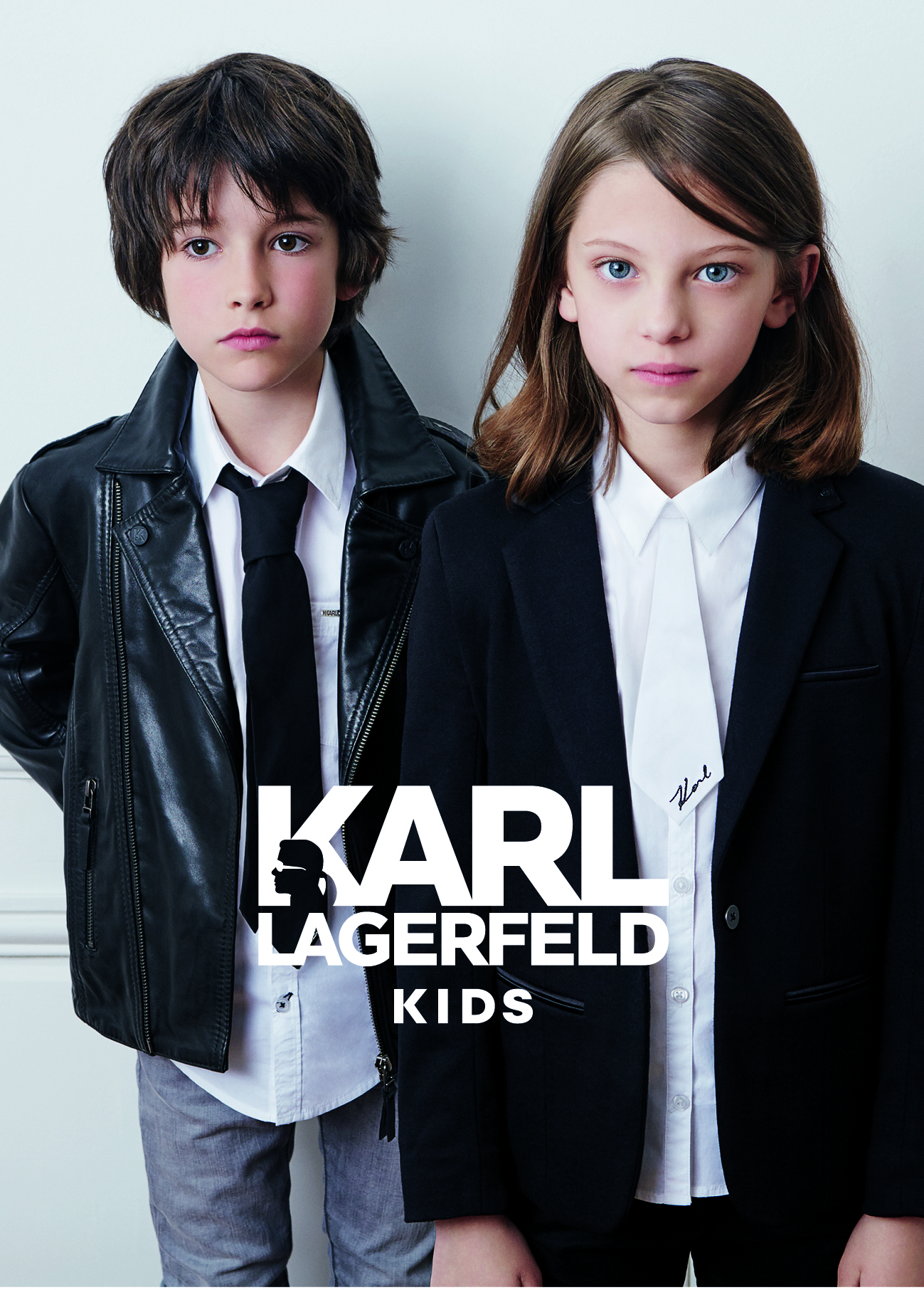 KARL LAGERFELD KIDS FOR THE NEXT GENERATION