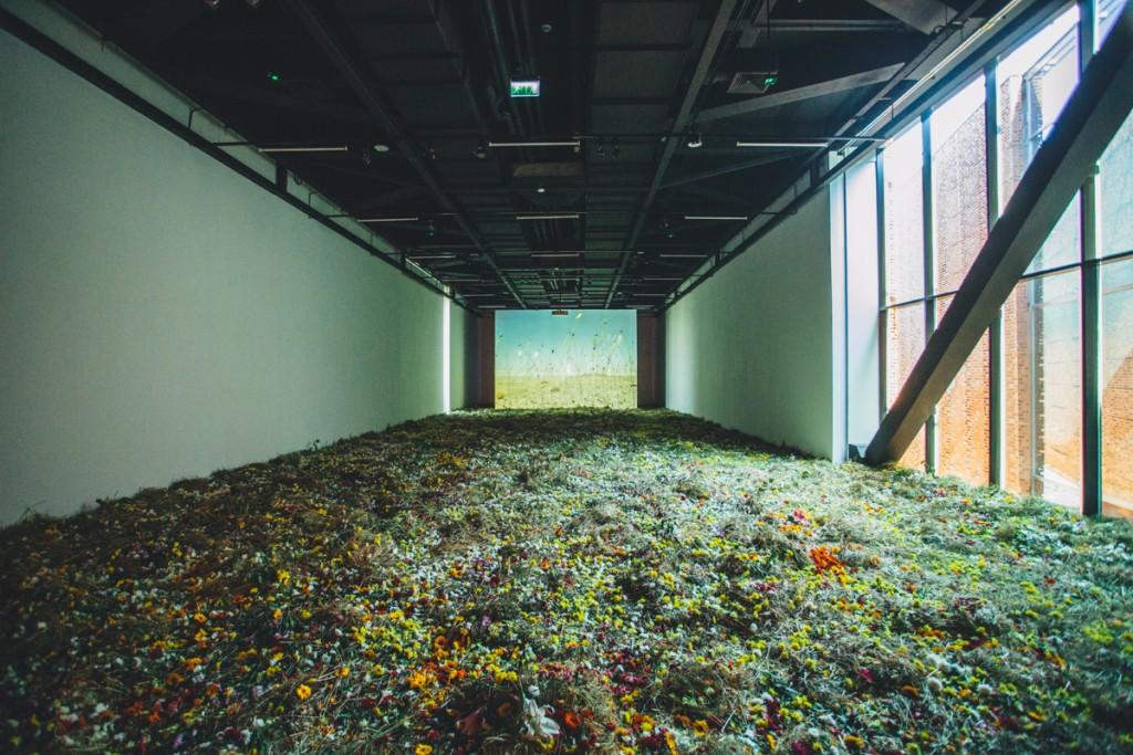 Crash Magazine selection of Paris' ten best exhibitions, Christian Boltanski at Marian Goodman