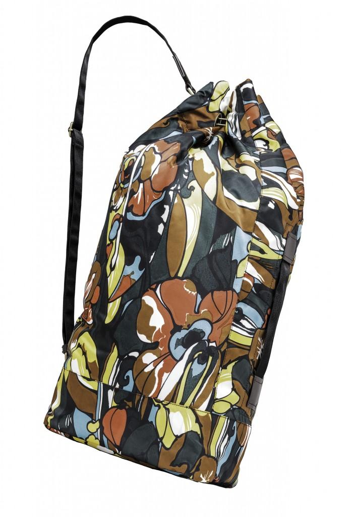Marni men SS16 collection bag