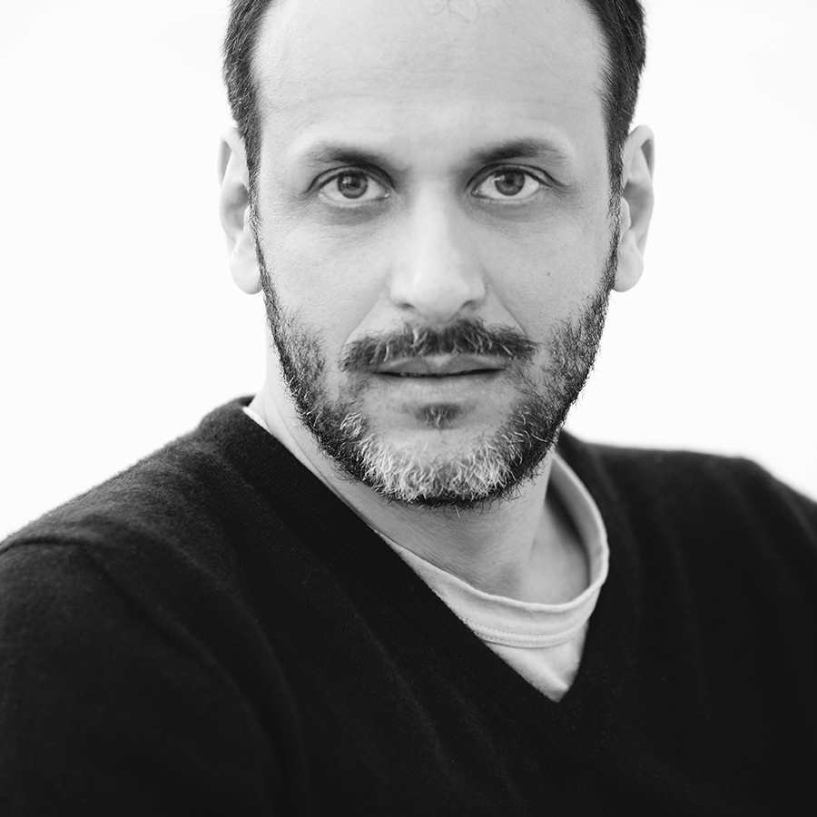Luca Guadagnino Interview On Inspiration Crash Magazine