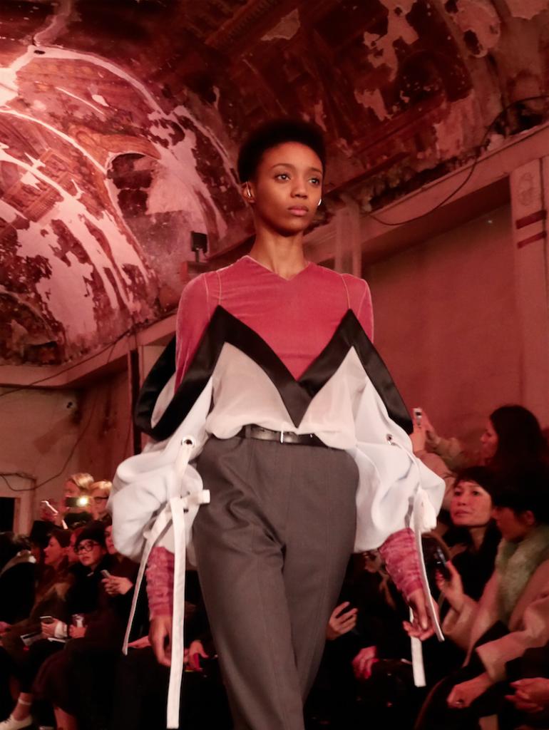 Y-Project-Fall-Winter-2016 Paris Fashion Week Crash Magazine Glenn Martens Y/Project