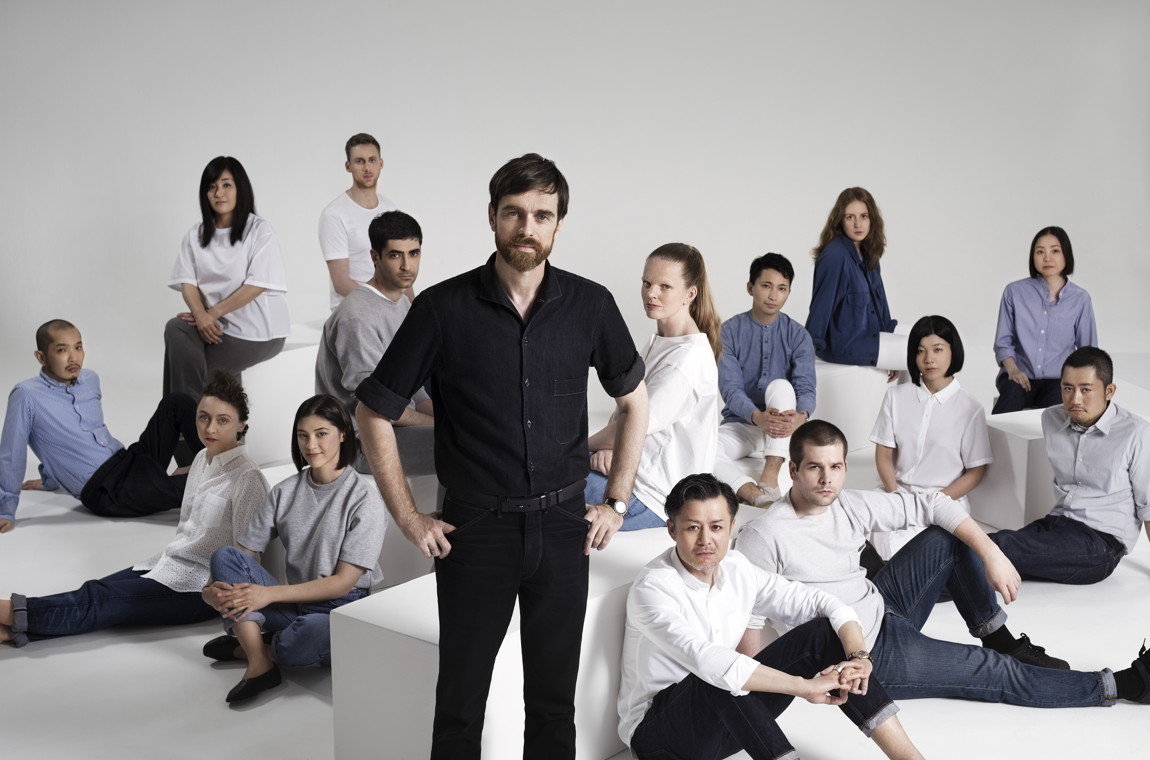 "d45512c19b74 CHRISTOPHE LEMAIRE JOINS UNIQLO AS ARTISTIC DIRECTOR OF ""UNIQLO ..."
