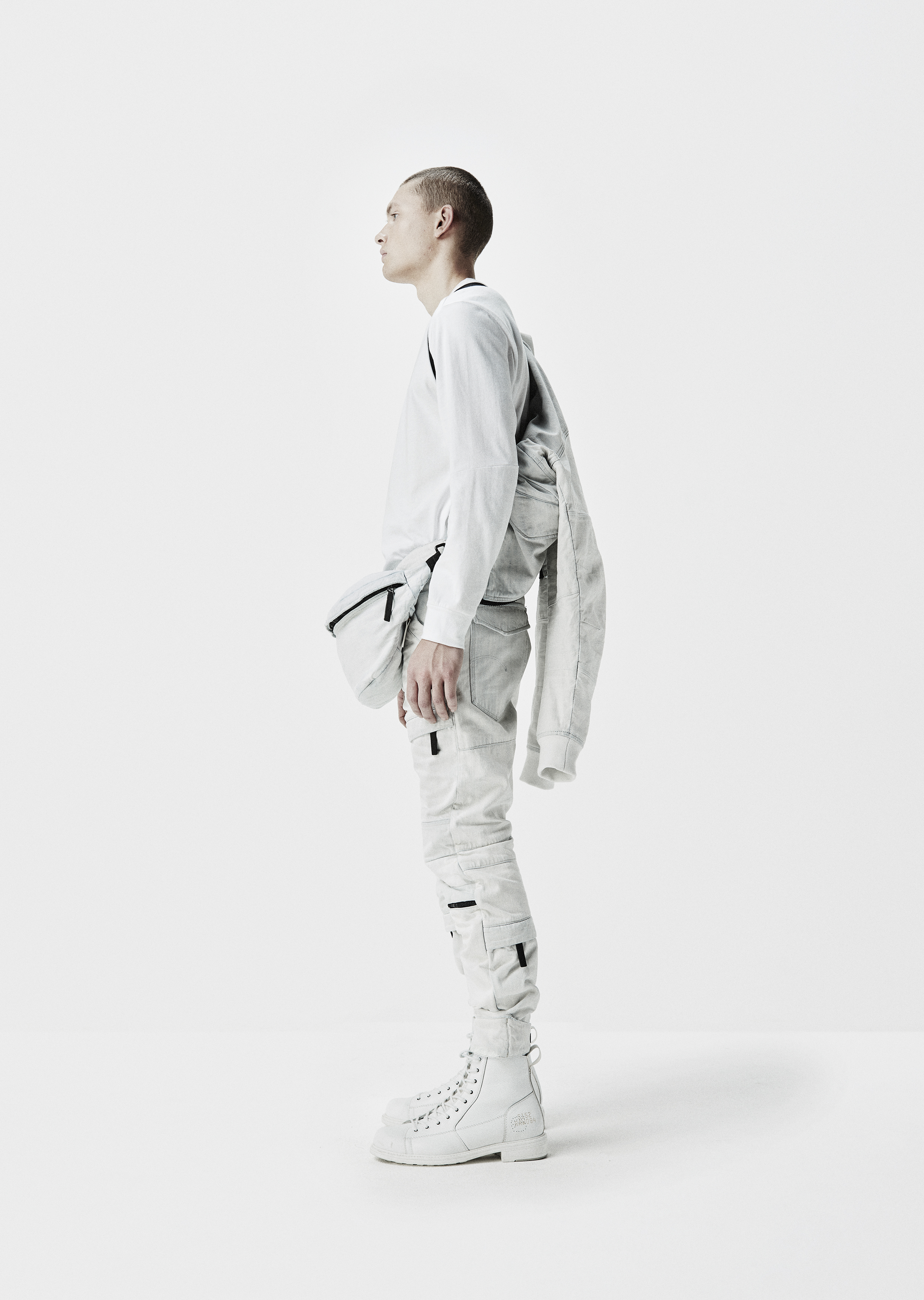 G-STAR RAW RESEARCH BY AITOR THROUP