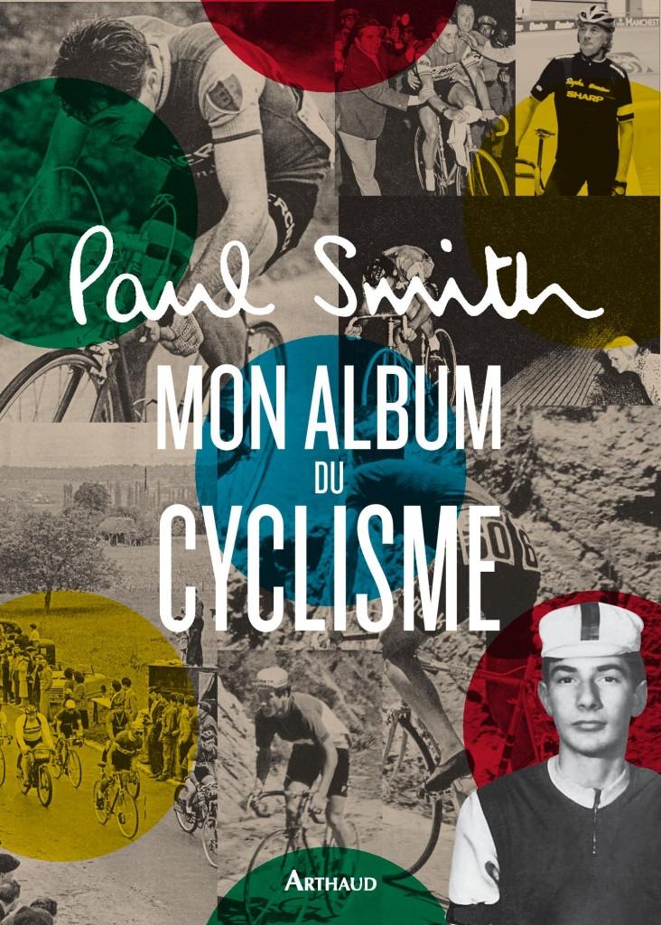Mon album du cyclisme Paul Smith - Crash magazine