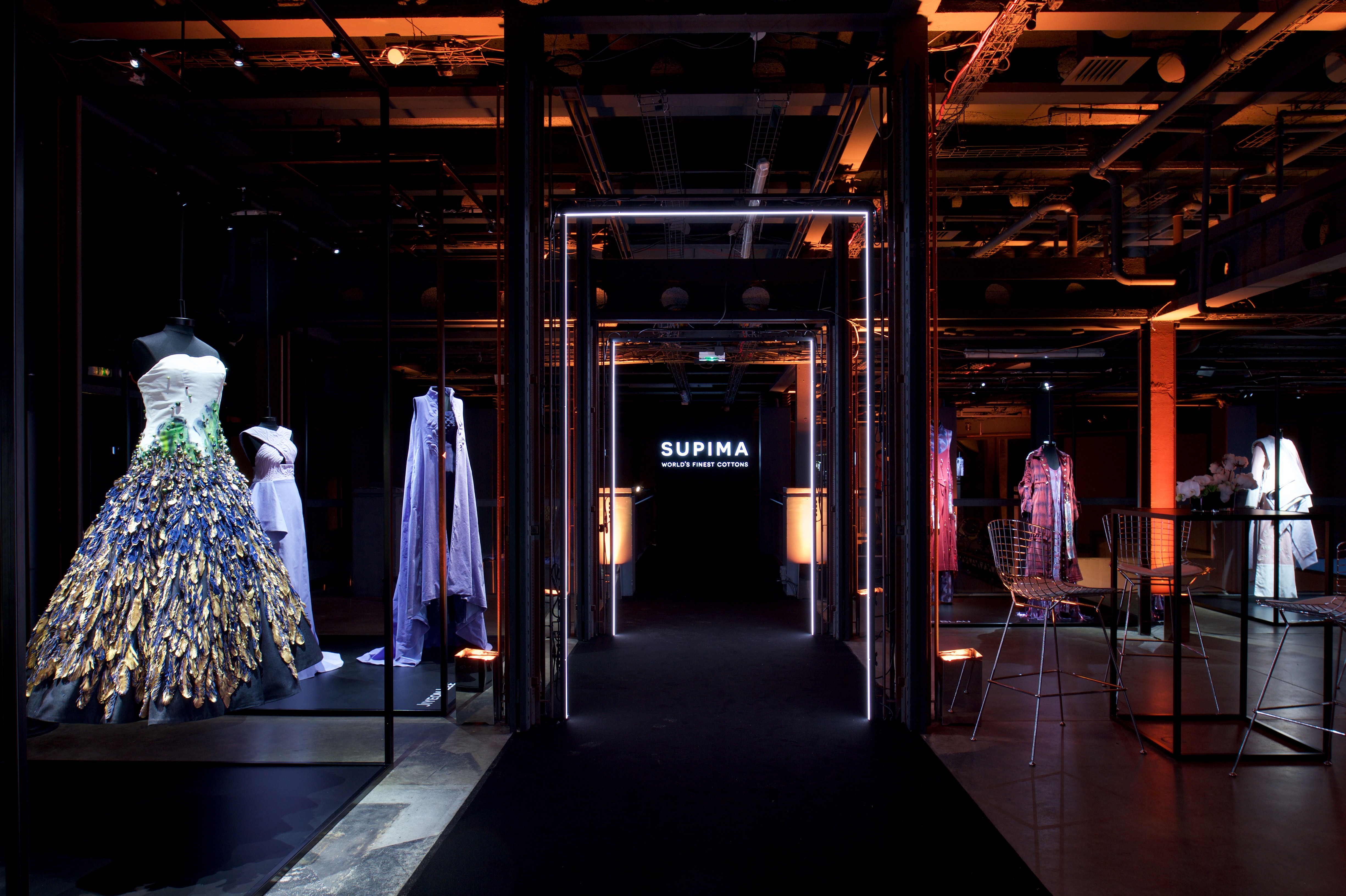 SUPIMA DESIGN COMPETITION ORGANIZES ITS 9TH EDITION IN PARIS