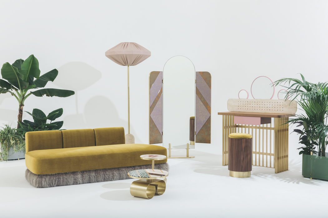 DESIGN MIAMI 2016 : THE HAPPY ROOM BY FENDI