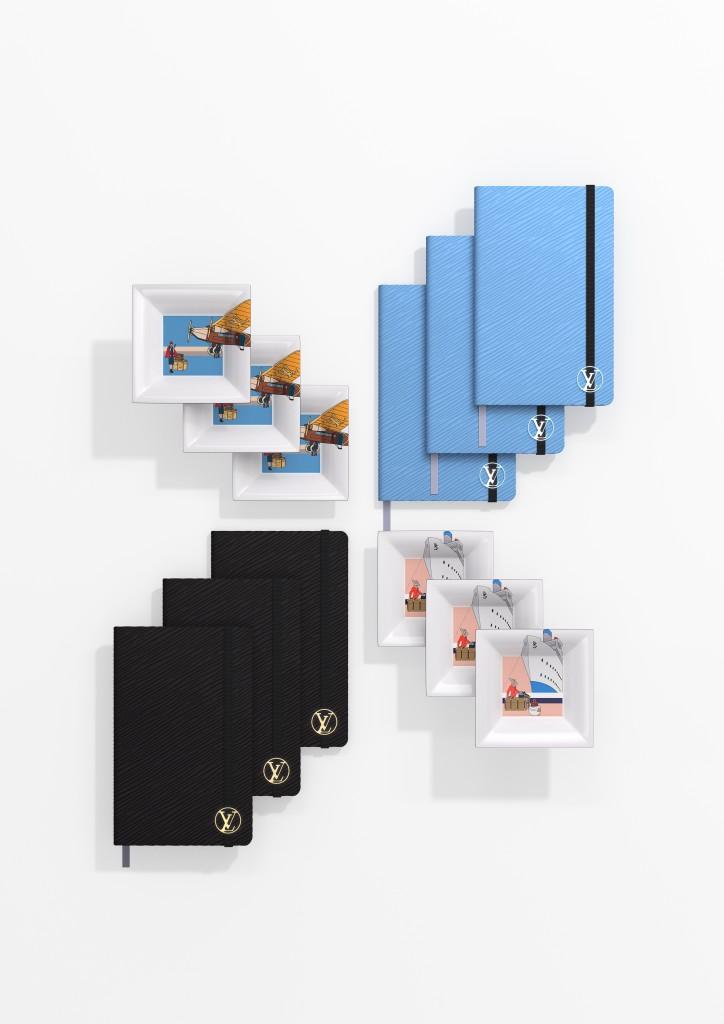 "Louis Vuitton ""Gifting"" collection - Crash Magazine"