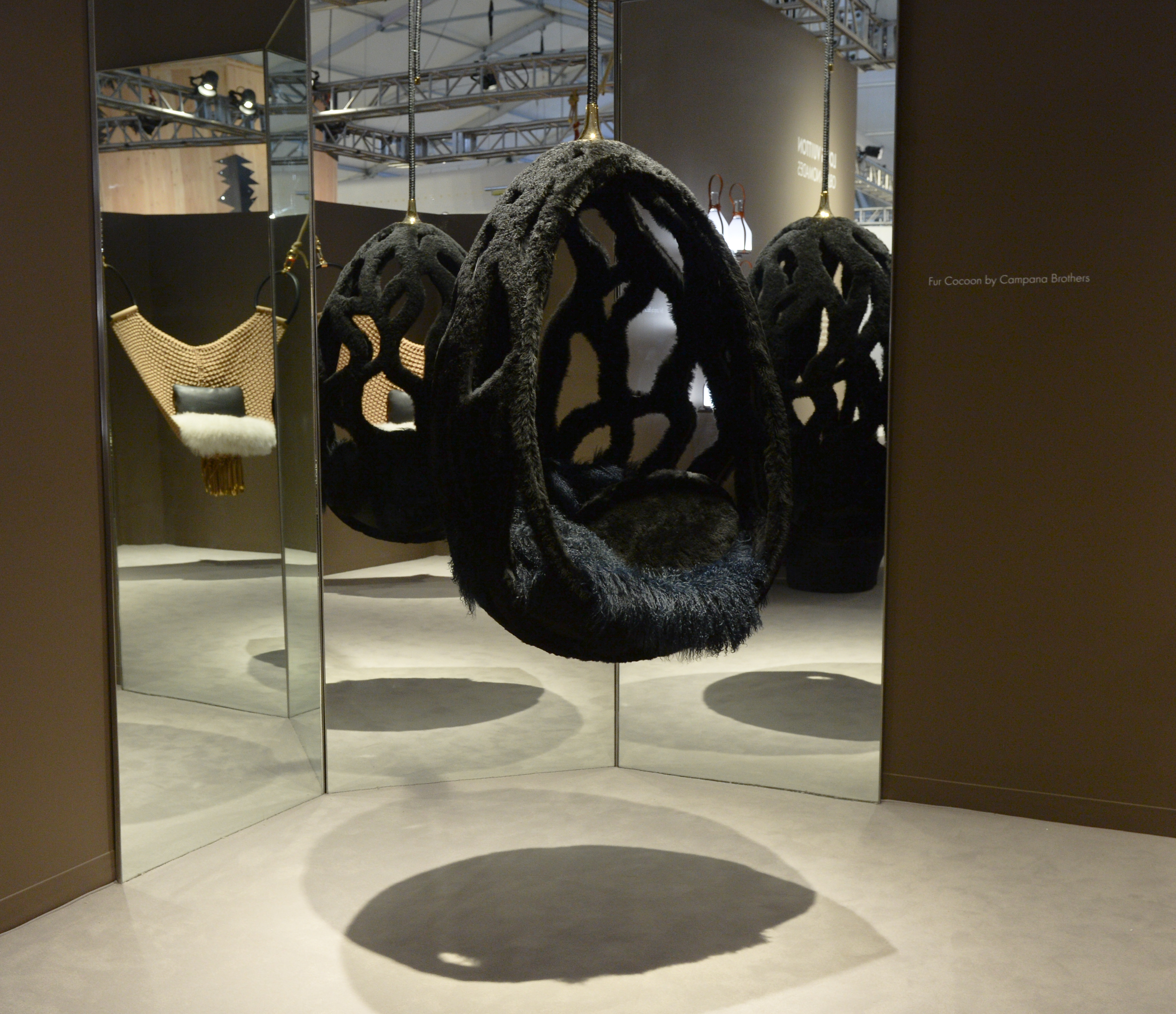 DESIGN MIAMI 2016 : LOUIS VUITTON UNVEILS TWO BRAND NEW OBJETS NOMADES ITEMS